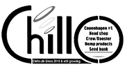 Chillo Logo