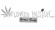 Flower Passion Logo