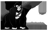 Gorilla Seedbank Logo