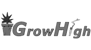 Grow High Logo