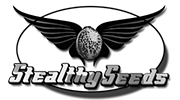 Stealthy Seeds Logo