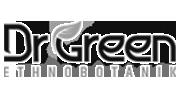 DR Green Logo